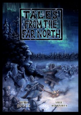 Tales from the far North album